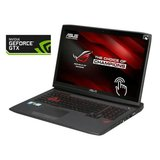 Laptop gaming sh Asus ROG G751JM Touch 17 inch
